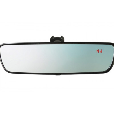 Ascent Auto Dimming Mirror with Compass