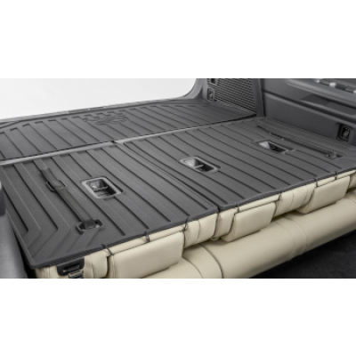Ascent Rear Seatback Protector - 2nd Row Bench