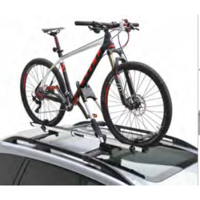 Ascent Roof Mounted Bike Carrier