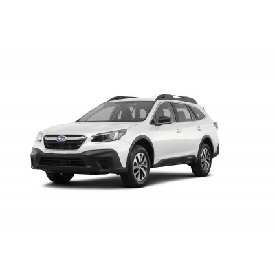 2020 Outback Build To Order
