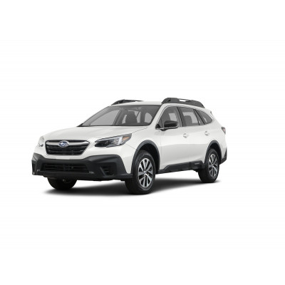 2021 Outback Build To Order