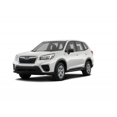 2020 Forester Build To Order