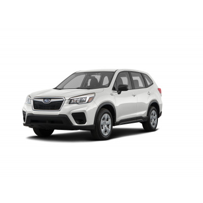 2021 Forester Build To Order