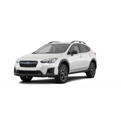 2020 Crosstrek BuildTo Order