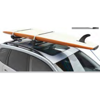 Outback Roof Paddle Board Base Carrier