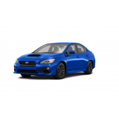 2018 WRX Build To Order