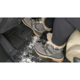 Ascent All Weather Floor Liners