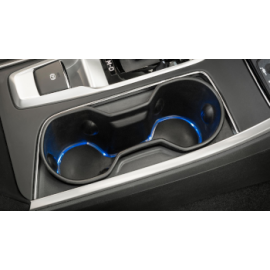 Ascent Cup Holder Insert