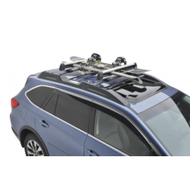 Ascent Roof Ski and Snowboard Carrier