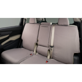 Ascent Second Row Bench Seat Cover