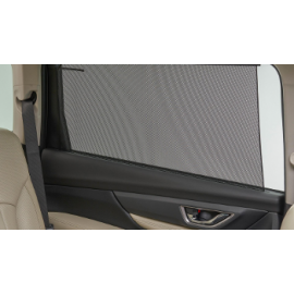 Ascent Second Row Sunshade - Right Hand Side