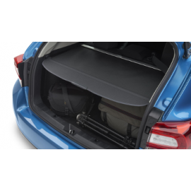 Crosstrek Cargo Cover