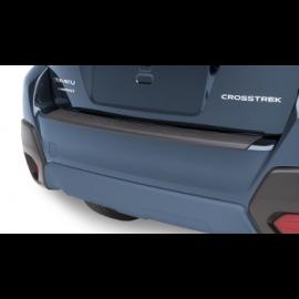 Crosstrek Rear Bumper Underguard