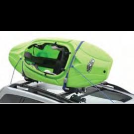 Crosstrek Roof Kayak Carrier