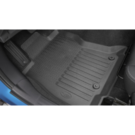 Forester All Weather Floor Mats