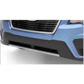 Forester Front Bumper Underguard