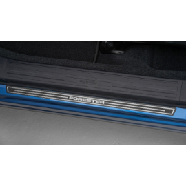 Forester Front Side Sill Plates