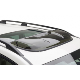 Forester Moonroof Air Deflector