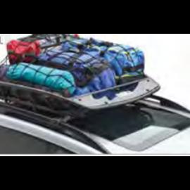Forester Roof Cargo Basket Heavy-Duty