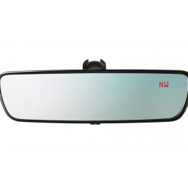 Impreza Auto-Dimming Mirror with Compass