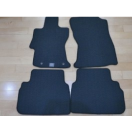 Impreza Carpet Floor Mats