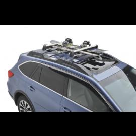 Impreza Roof Ski and Snowboard Carrier