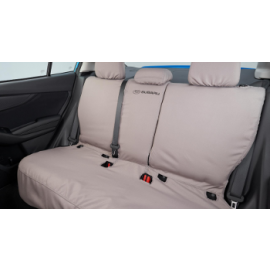 Impreza Seat Cover Without Rear Center Arm Rest