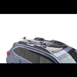 Legacy Roof Wheel Holder - Bike Carrier