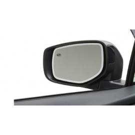 Outback Auto Dimming Exterior Mirror with Approach Light