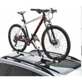 Outback Bike Carrier, Roof Mounted
