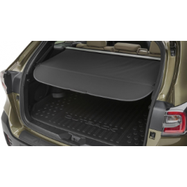 Outback Cargo Cover