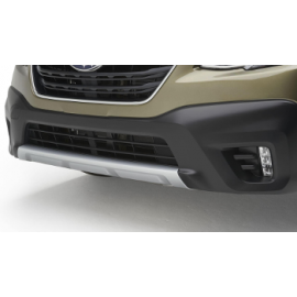 Outback Bumper Under Guard - Front